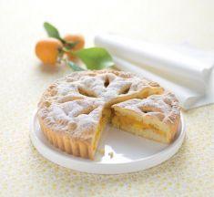 Crostata chiusa di albicocche alla toscana - Tutte le ricette dalla A alla Z - Cucina Naturale - Ricette, Menu, Diete