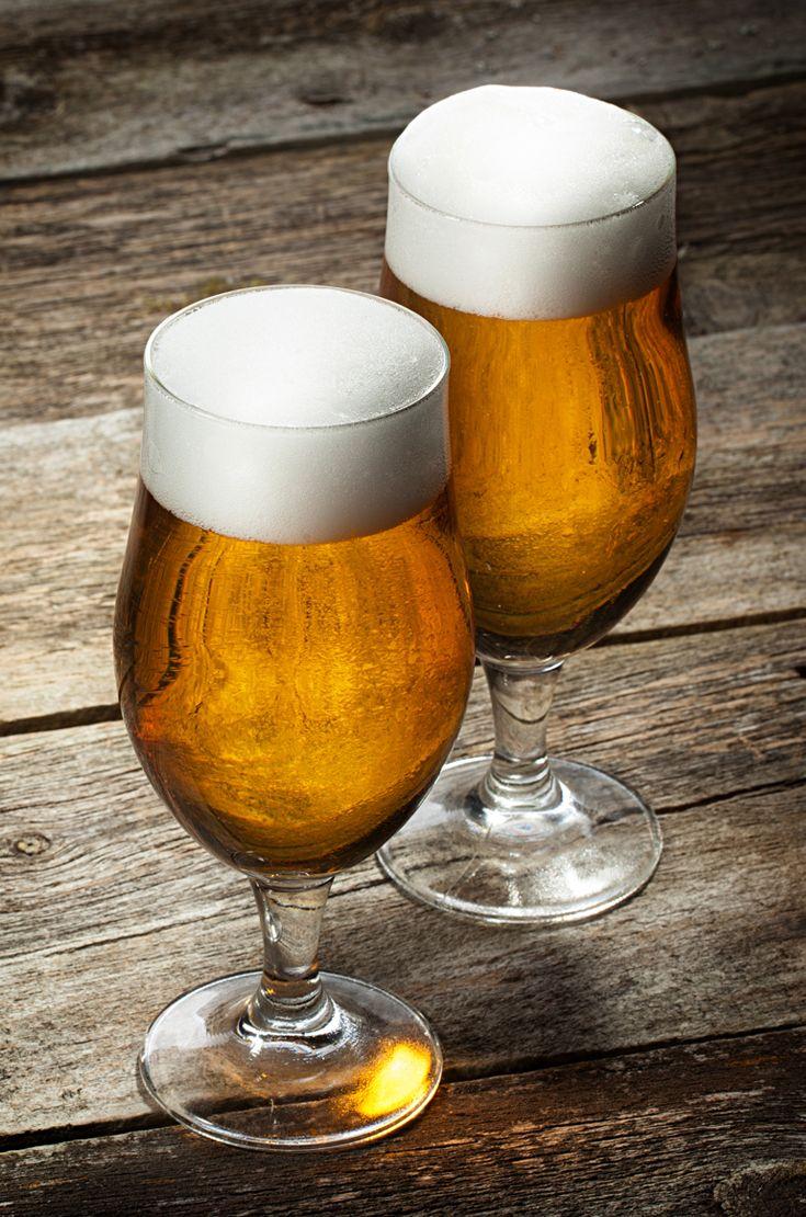 La birra chiara è la bevanda che fra gli alcolici contiene meno alcol: la sua gradazione è mediamente tra i 3% e i 5% vol. e c'è anche in versione analcolica! #birraiotadoro