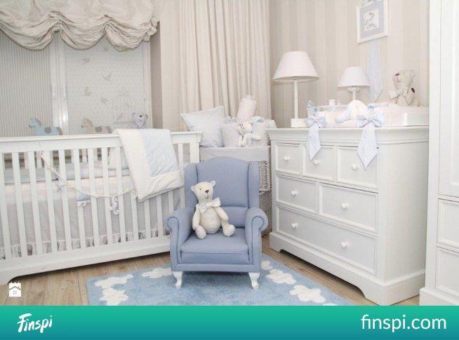 Pokój dziecka - Styl Tradycyjny - Studio Caramella #wnętrze