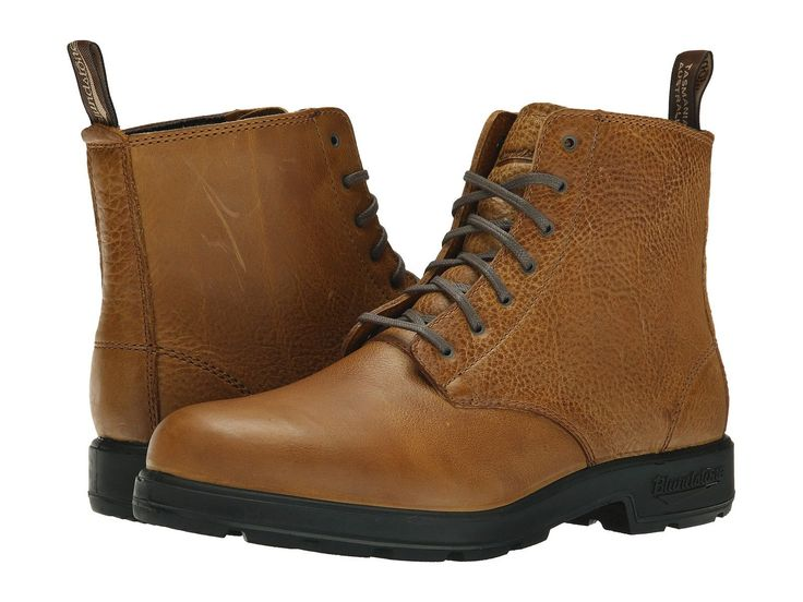 ... Rustic Brown – Blundstone Canada. See more. Blundstone Women'S Tan  Tumble Leather Casual Lace-Up Boots 1453