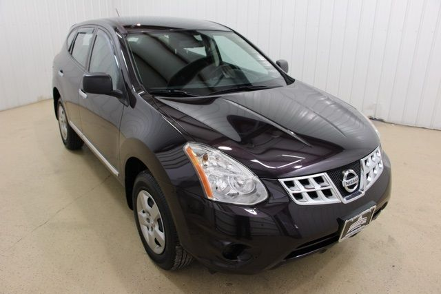 Pre-Owned 2013 Nissan Rogue S SUV For Sale in Jefferson City