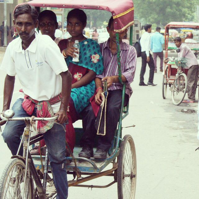 India in one photo. 4/08/14