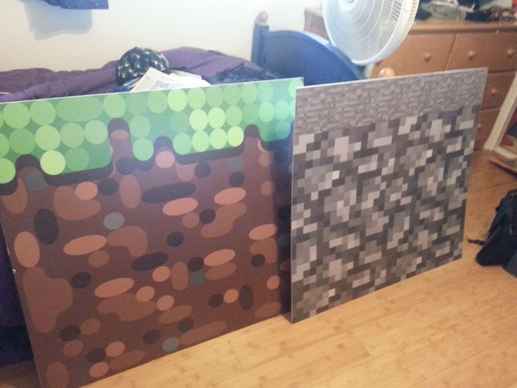 i wish the site gave details on how to get minecraft blocks like these