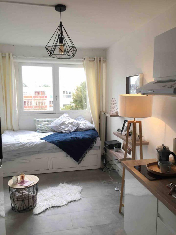 Airbnb Amiens Petit Nid Douillet A Henriville En 2020 Airbnb Douillette Amiens