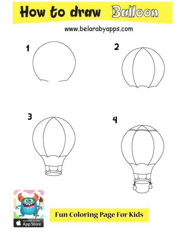 تعلم رسم وسائل النقل والمواصلات ـ تعليم الرسم للاطفال بالعربي نتعلم Cool Coloring Pages Drawing For Kids Coloring Pages For Kids