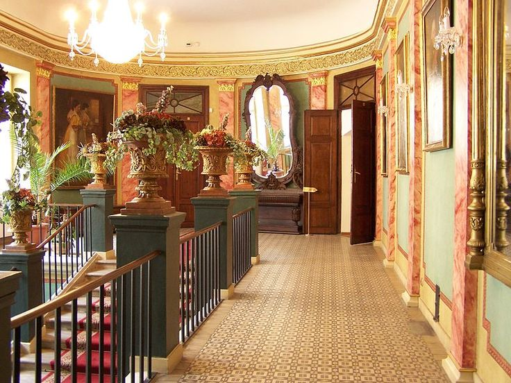 Sulkowski's Castle, City Museum in Bielsko-Biała, Poland
