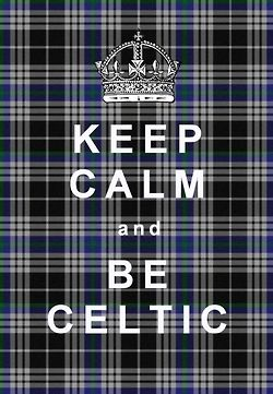 Be Celtic  Celebrate Irish and Celtic culture