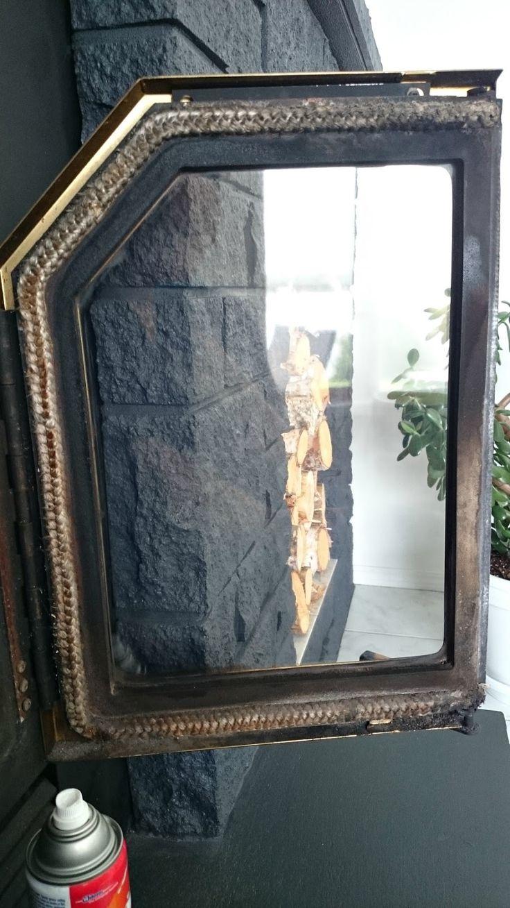 Glass Fireplace Enclosure highwindsus
