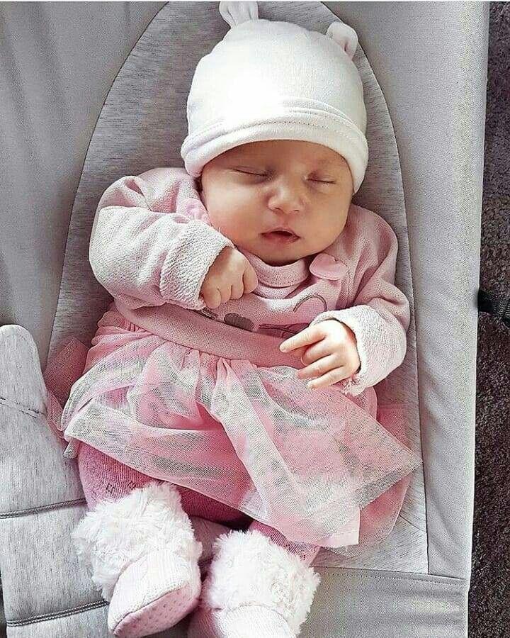 489d4aeb7 Sleeping beauty | Baby & Infant wear | Baby, Baby ruth, Baby girl ...