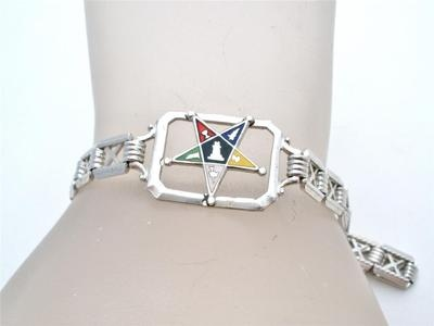 shoes wholesale distributor Eastern Star bracelet