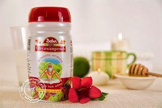 Chayawanprash -  naturalny preparat ziołowy na wzmocnienie organizmu!