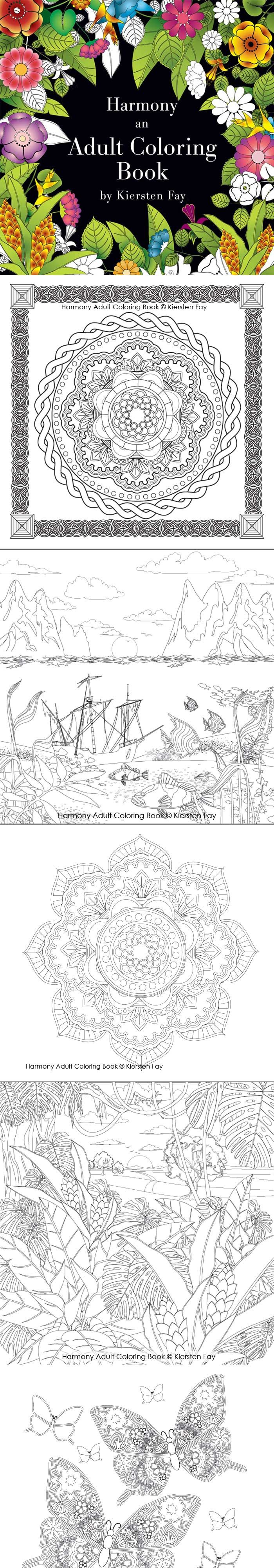 31 Best Coloring Pages
