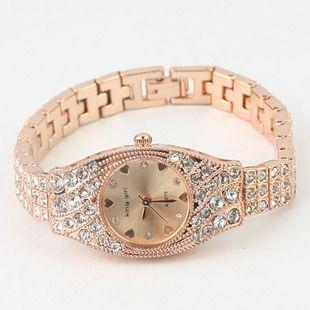 Дешевое Модели г жа взрыва над буровой высокое содержание золота в руде бриллиантовый браслет мода часы оптовая продажа часы большой кристобалит, Купить Качество Наручные часы непосредственно из китайских фирмах-поставщиках: