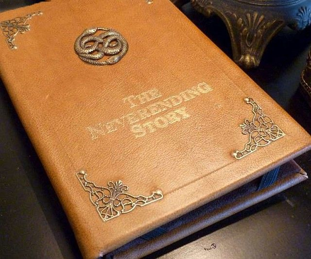 Your digital book reader can hold thousands of books all in one package, so why not style your eBook reader in clever and nostalgic fashion with The Never Ending Story cover? Capable of fitting over kindles, nooks, iPad minis, and many other devices, this cover is a must have.