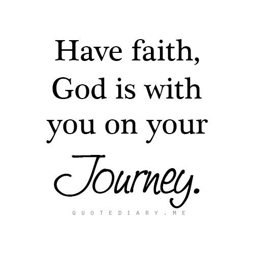 Hope And Faith Quotes Gorgeous Quotes On Faith Cool 48 Beautiful And Inspiring Quotes On Faith Love