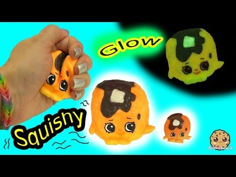Squishy Glowing Egg : 17 Best images about Squishy Toys & DIY Tutorials on Pinterest Miniature, Homemade and Stress ball