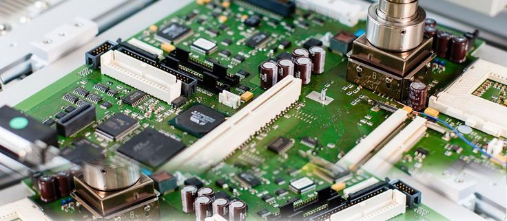 Test Point offers a wide range of industrial electronics repair services including electronic board repair, circuit board components, electronic parts store, and component repair and so on. Test Point is providing best circuit repair services.