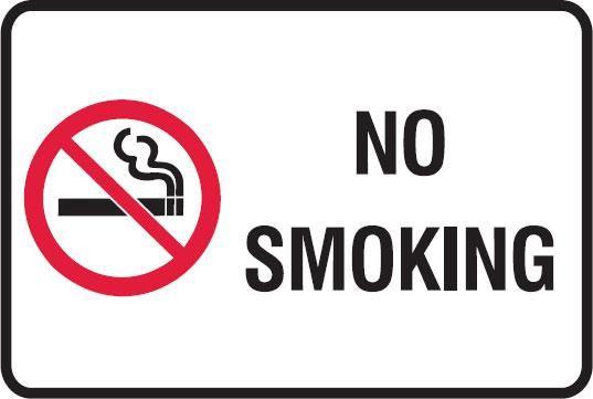 no smoking sign - Google-søgning
