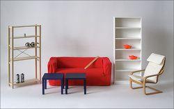 IKEA family of miniatures