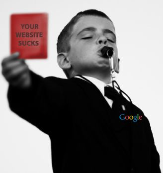 Save Your Site from Falling Into the Dark Pit – Give Google Penalty a Thumbs Down:Oh, how we dread the word penalty! Remember the school days when we were threatened with penalty for not doing our homework?