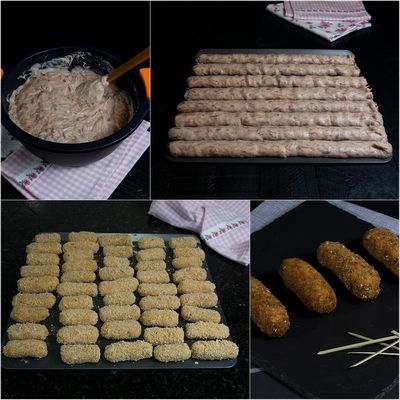 Menú semanal de 6 al 12 de marzo - La Cocina de Frabisa La Cocina de Frabisa