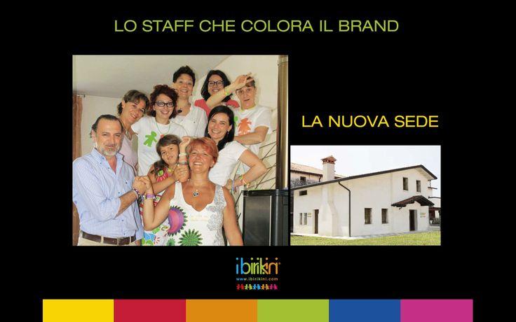 """Azienda Fashion, accessori moda e bijoux """"Birikini"""" by Laura F Srl - Via Torquato Tasso. Bassano del Grappa (Rosà) - Italy"""