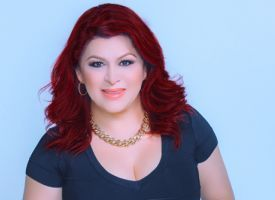 Inspiring Latina: Meet Ruby Polanco, Founder of Ruby Makeup Academy