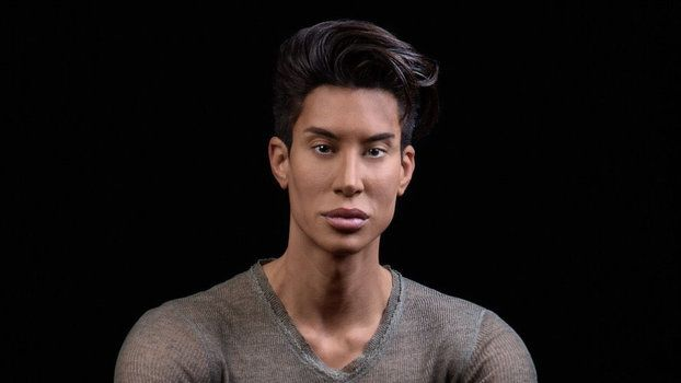 Welcome to the Dollhouse A Conversation with Human Ken Justin Jedlica