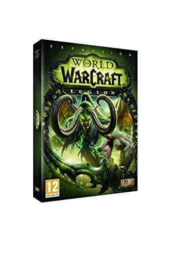 cool World Of Warcraft: Legion Mas info: http://comprargangas.com/producto/world-of-warcraft-legion/