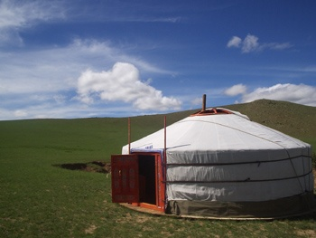 Our Honey moon in Transiberian (Russia, Mongolia, Cina)