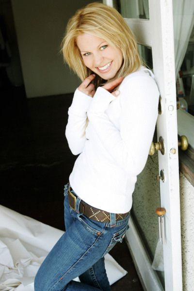 The Actor's Diet Interview with Candace Cameron Bure