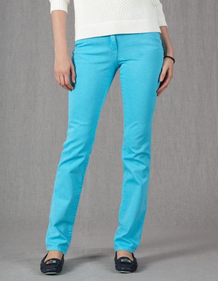 Straightleg Jeans | Wear | Pinterest