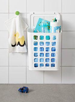 M s de 25 ideas incre bles sobre percheros para bolsas en - Ikea cubo ropa ...