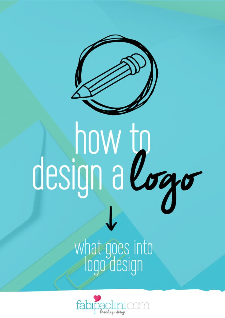 How to Design a logo. What goes into logo design. Finding a Brand's foundations, Getting Inspired, Designing, cohesive and variety. Fabi Paolini Branding + Design