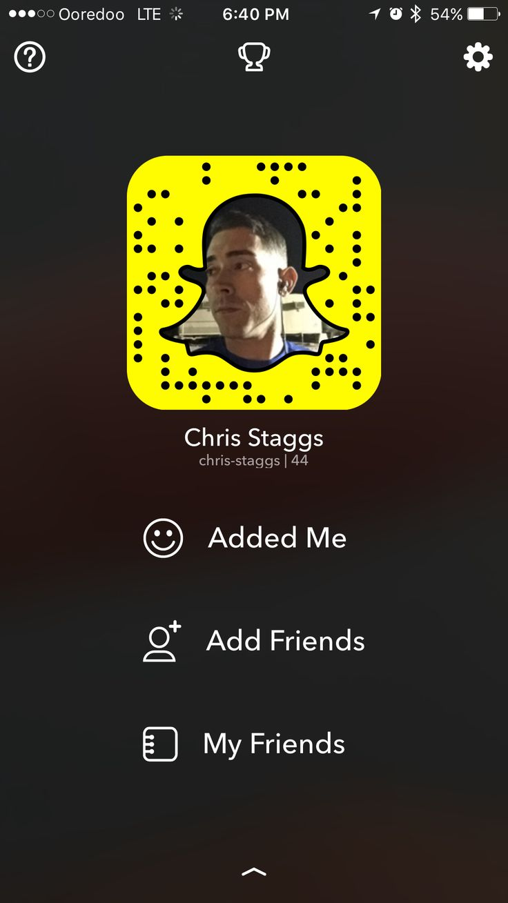 Follow me on snap chat for goofy fun content with images