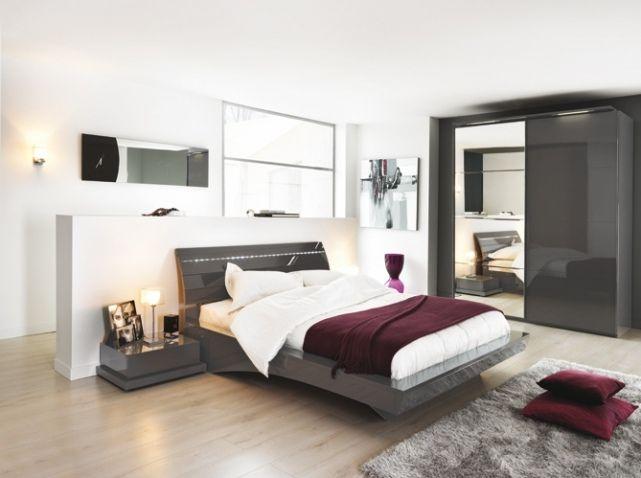 Chambre design arco atlas d co cocooning pinterest for Chambre couleur bordeaux