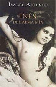 Uno de los buenos libros de Isabel Allende