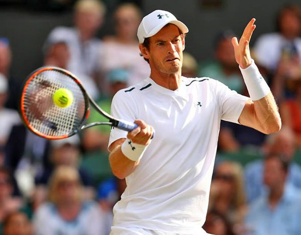 Wimbledon 2017 LIVE: Andy Murray on now, Jo Konta through, Watson and Bedene OUT - https://buzznews.co.uk/wimbledon-2017-live-andy-murray-on-now-jo-konta-through-watson-and-bedene-out -