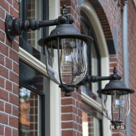 #hanglamp #patio #brons