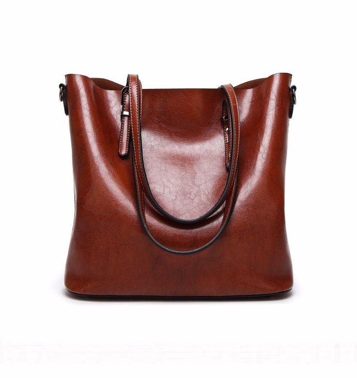 Take your style to the next level with this beautiful and timeless affordable boho vintage leather tote bag.