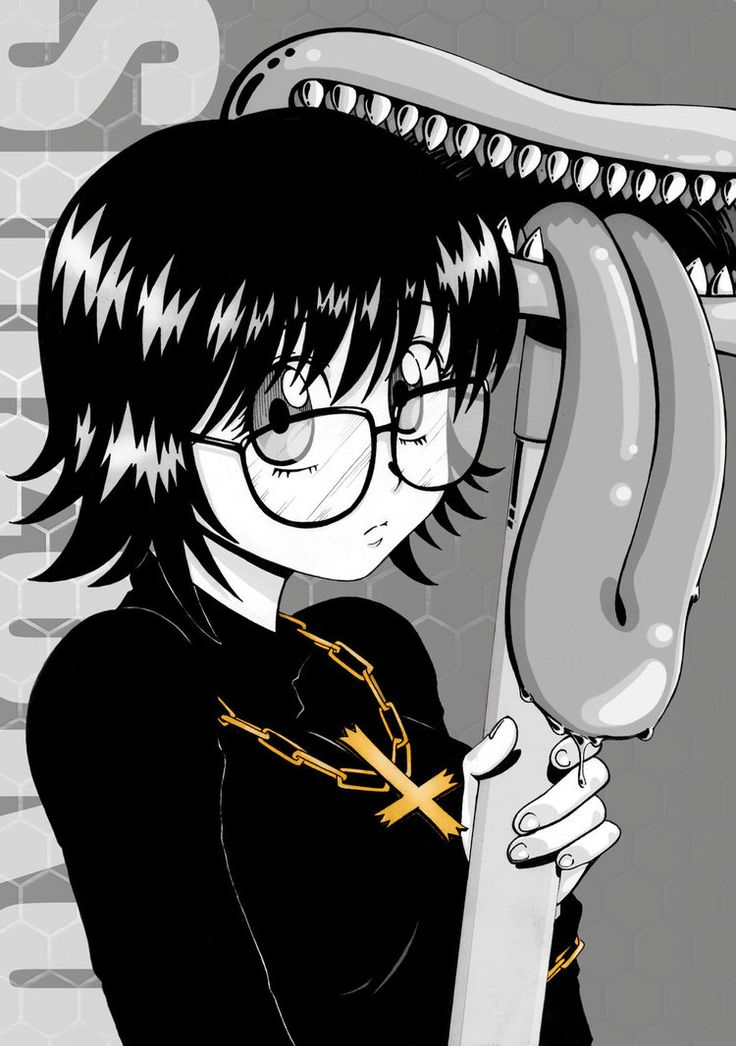 Shizuku is one of my favorite Phantom Troupe members. I like her design and air headed nature which contradicts her nonchalant attitude tow ...