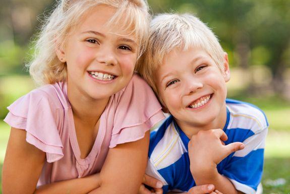 blond-kids