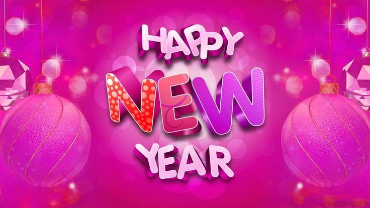 Happy New Year 2016 Facebook Status { FB Dp },Text, whatsapp ...