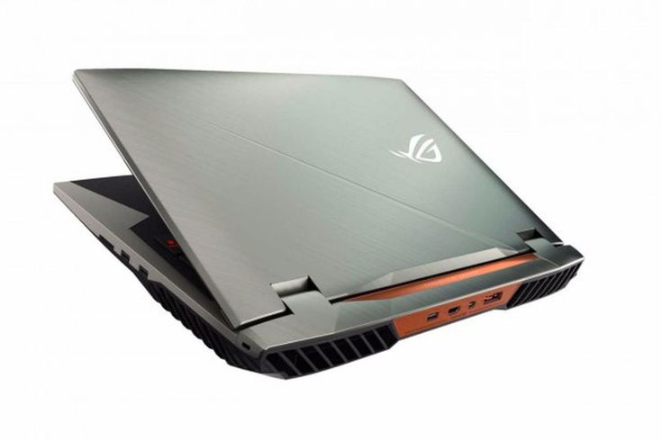 Asuss new ROG Chimera is a massive 17.3-inch gaming laptop with G-Sync