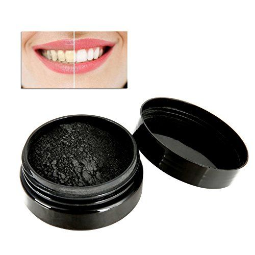 blanchisseur de dents naturel
