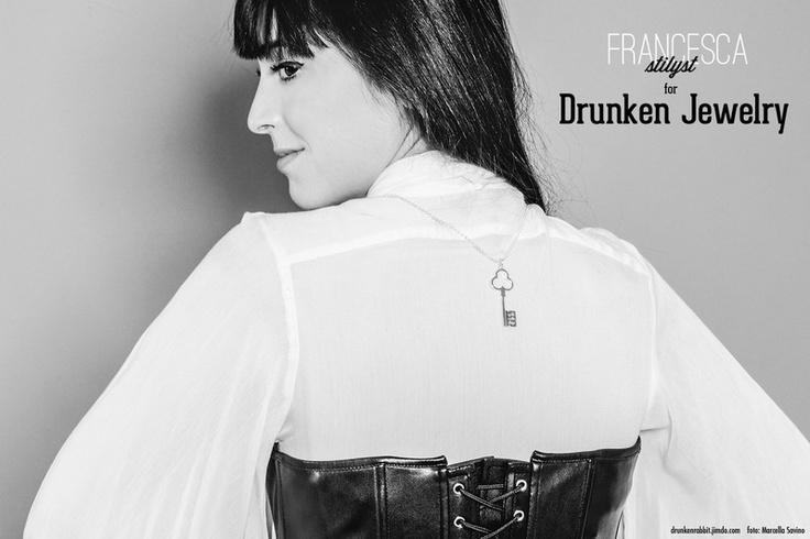 Drunken Jewelry - drunkenrabbit.jimdo.com