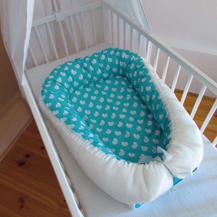 Hnízdečko pro miminko