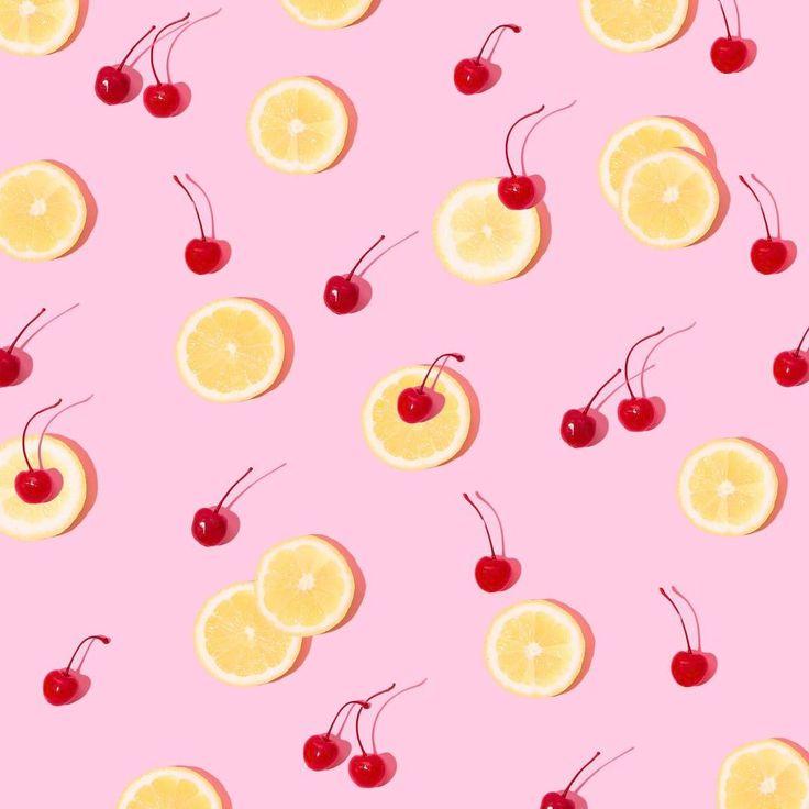 Cherry Lemon / Violet Tinder Studios