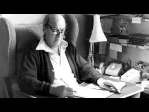 Roald Dahl Biography and Interview