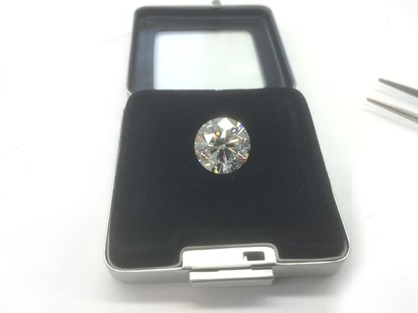 10.03CT BRILLIANT CUT DIAMOND, ORDER NOW FOR JAN 2015 DELIVERY..